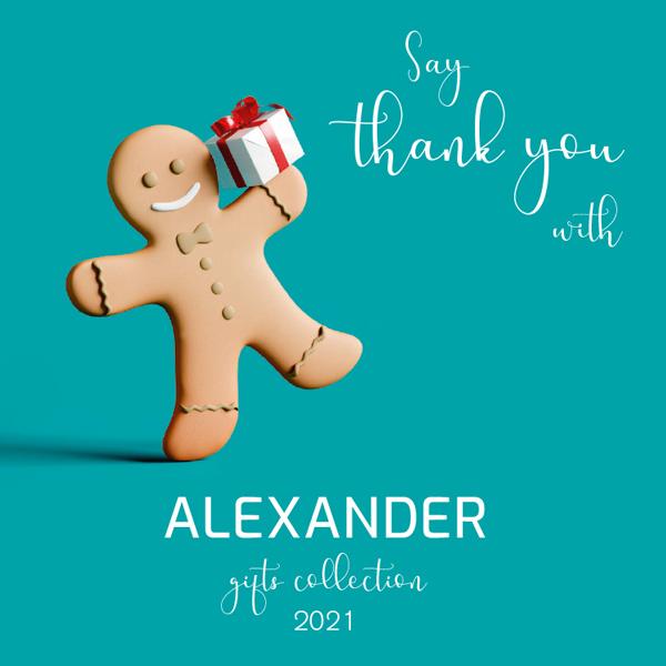 Каталог ALEXANDER 2021